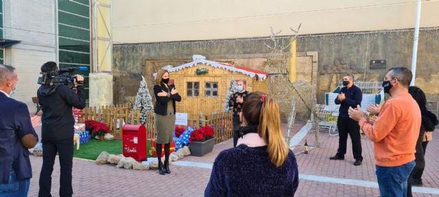 Aplauso de los hosteleros de Archena a la Alcaldesa para agradecer las medidas puestas en marcha para ayudar al sector - 1, Foto 1