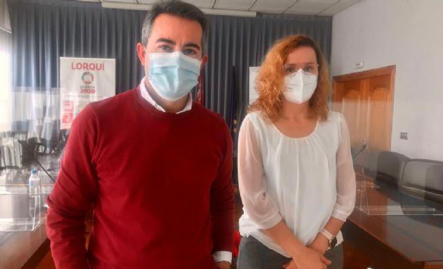El presidente de la Fundación Española de la Lucha Contra la Leucemia estará en Lorquí para informar sobre la donación de médula - 1, Foto 1