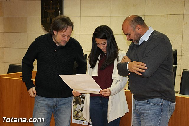Press conference Spanish Championship of Autonomous Rugby National Teams, Foto 1