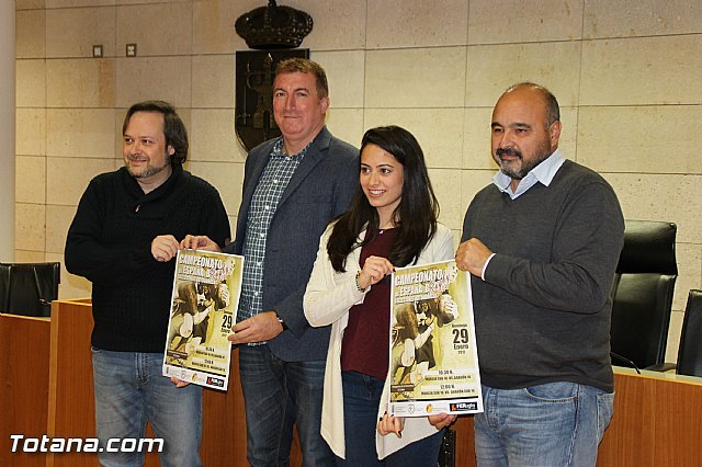 Press conference Spanish Championship of Autonomous Rugby National Teams - 2