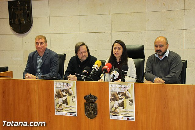 Press conference Spanish Championship of Autonomous Rugby National Teams - 3
