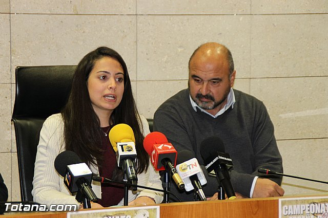 Press conference Spanish Championship of Autonomous Rugby National Teams, Foto 4