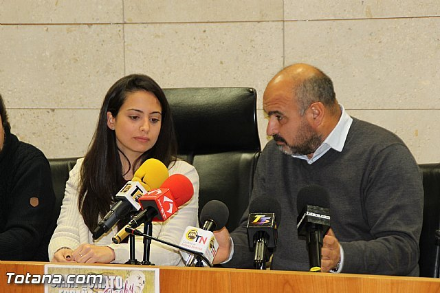 Press conference Spanish Championship of Autonomous Rugby National Teams, Foto 6