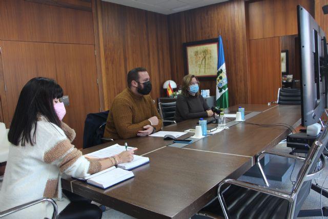 Ayuntamiento y Obra Social La Caixa destinan 25.500 euros a asociaciones de ayuda sociosanitaria - 1, Foto 1
