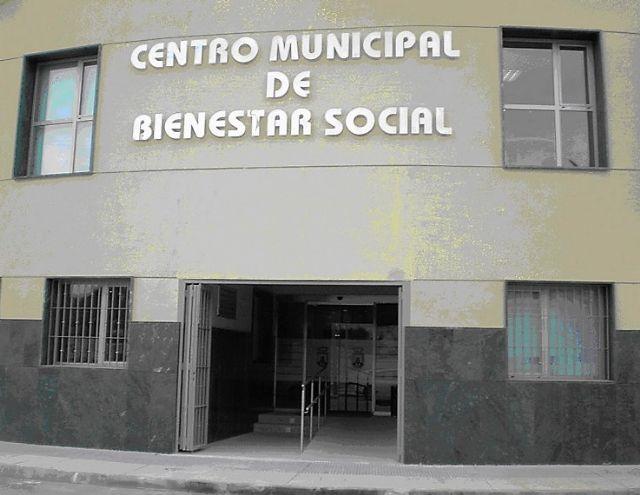 La Concejalía de Bienestar Social concede 1.273 ayudas a familias con vulnerabilidad social en 2017 - 1, Foto 1