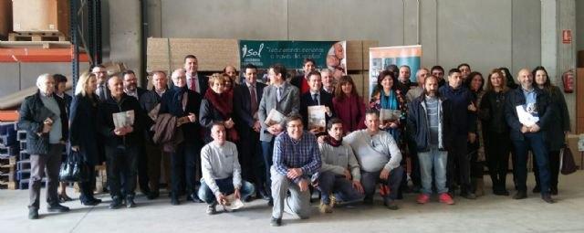 180 personas con enfermedad mental o drogodependientes encuentran trabajo gracias al programa Euroempleo - 1, Foto 1