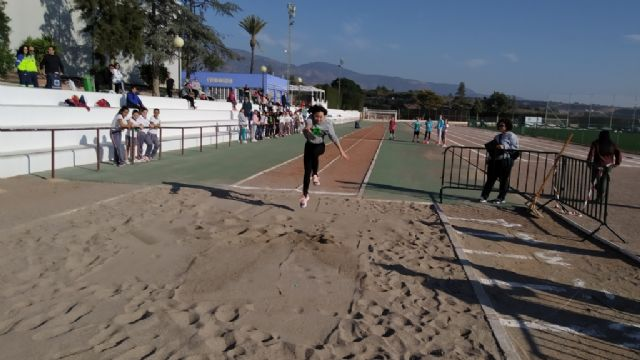 The Local Phase of School Sports Athletics was attended by 90 school children, Foto 3