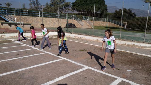 La Fase Local de Atletismo de Deporte Escolar cont� con la participaci�n de 90 escolares, Foto 6