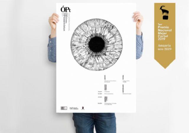 Dr Brand, start up de publicidad que ganó el I Premio Aula de Emprendimiento de la UMU, se hace con el prestigioso premio Anuaria Oro al mejor cartel nacional del 2019 - 1, Foto 1
