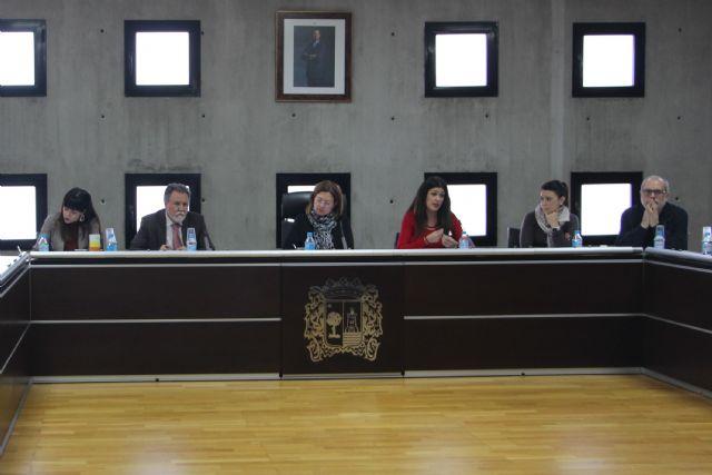 El Consejo Social de Ciudad aborda temas de interés medioambiental  y presupuestario de San Pedro del Pinatar - 1, Foto 1