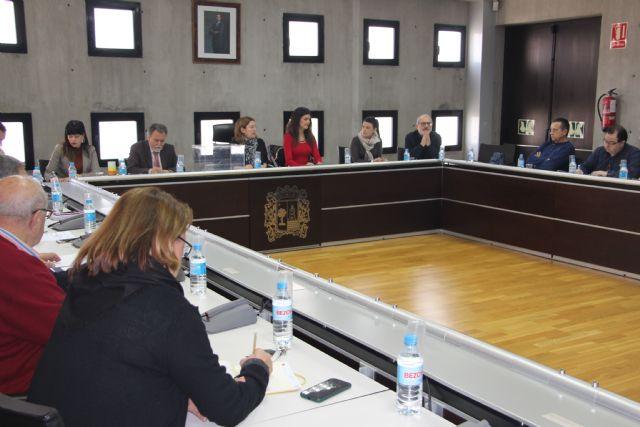 El Consejo Social de Ciudad aborda temas de interés medioambiental  y presupuestario de San Pedro del Pinatar - 2, Foto 2