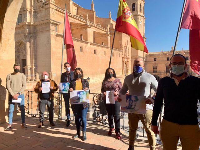 LOR+LGTBIQ y la Concejalía de Deportes de Lorca conmemoran el Día Internacional contra la LGTBIfobia en el deporte con un decálogo para evitar la discriminación - 1, Foto 1