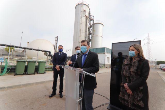 Estrella de Levante presenta un proyecto para crear energía limpia y atraer fondos ´Next Generation´ a la Región de Murcia - 3, Foto 3