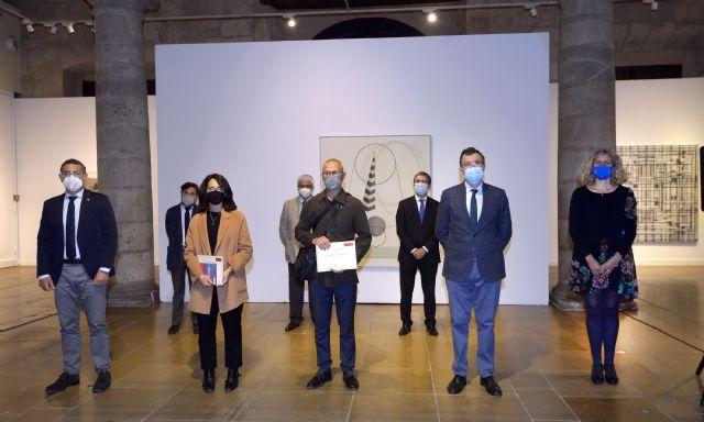 El ´Premio de Pintura´ de la Universidad de Murcia celebra su XX aniversario con una exposición colectiva en el Almudí - 1, Foto 1