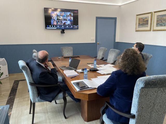 El Puerto de Cartagena aprueba la convocatoria de subvenciones para 2021 por valor de 100.000 euros - 2, Foto 2