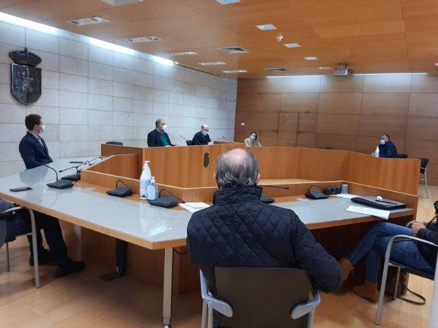 El Pleno acuerda, por unanimidad, adjudicar el nuevo Servicio de Limpieza de Interiores en Centros e Instalaciones Municipales, Foto 1