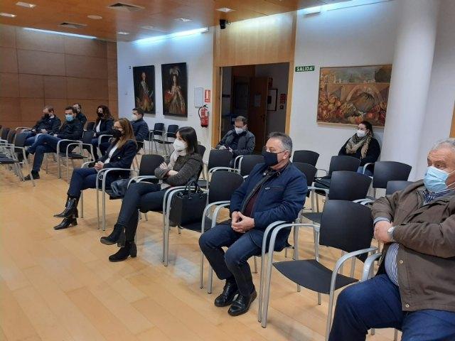 El Pleno acuerda, por unanimidad, adjudicar el nuevo Servicio de Limpieza de Interiores en Centros e Instalaciones Municipales, Foto 2