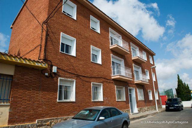 Servicios Sociales abre la convocatoria para solicitar una vivienda municipal protegida - 1, Foto 1