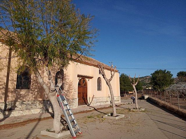 [Brigada municipal: trabajos realizados miércoles 17 y jueves 18 de febrero, Foto 2