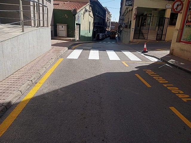 [Brigada municipal: trabajos realizados miércoles 17 y jueves 18 de febrero, Foto 4