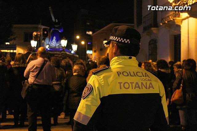 Local Police offers a series of recommendations to pedestrians and drivers to the days of the week Santa'16