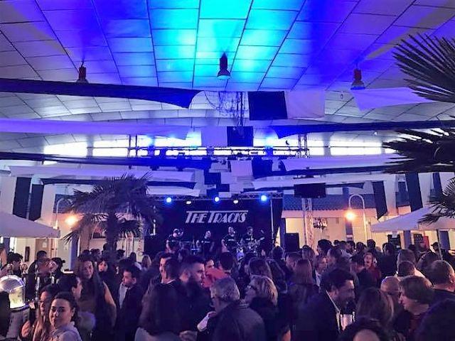 Pura Plaza se convierte en un referente de ocio durante el puente festivo, Foto 2