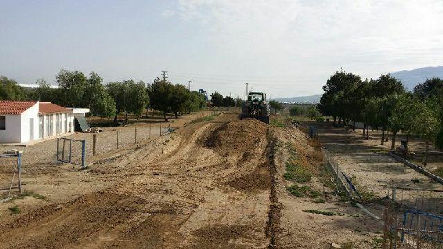 El circuito de las Salinas disputa este fin de semana la 4ª Prueba del Nacional de Motocross, Foto 3