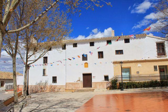 IU-V reclama un plan de impulso al turismo rural así como una mayor proyección turística del municipio - 1, Foto 1