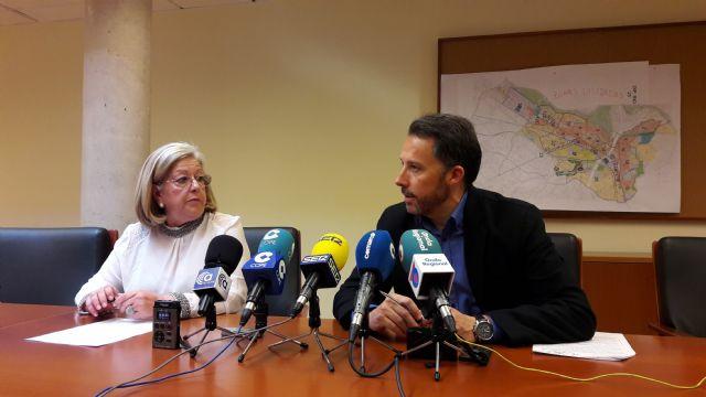El Ayuntamiento baja un 80% el IBI a las 464 familias que se vieron afectadas por el cambio de denominación de sus terrenos rurales en un total de 25 parajes del municipio - 1, Foto 1