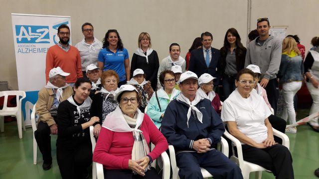 El encuentro Atletas Senior cumple su IV edición con la participación de más de 200 personas mayores - 2, Foto 2