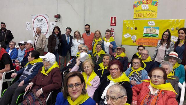 El encuentro Atletas Senior cumple su IV edición con la participación de más de 200 personas mayores - 3, Foto 3