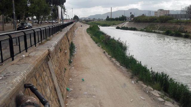 La Asociación de Vecinos de Vistabella reclama una mejor limpieza durante el Bando de la Huerta - 2, Foto 2