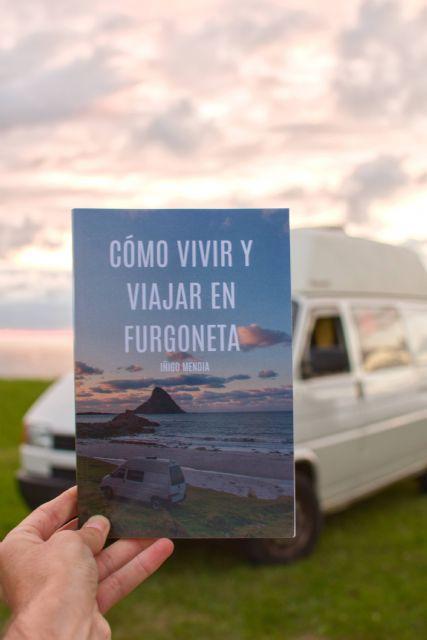 Los 5 libros de viajes que harán que te decidas, de una vez por todas, a dejarlo todo para recorrer el mundo - 3, Foto 3