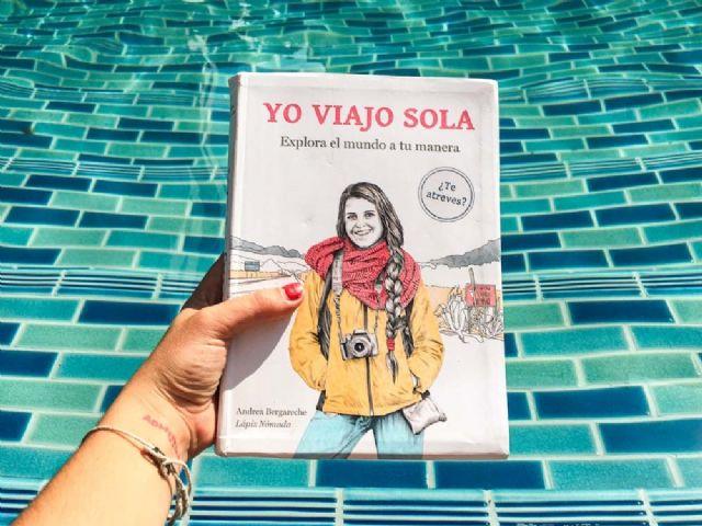 Los 5 libros de viajes que harán que te decidas, de una vez por todas, a dejarlo todo para recorrer el mundo - 4, Foto 4