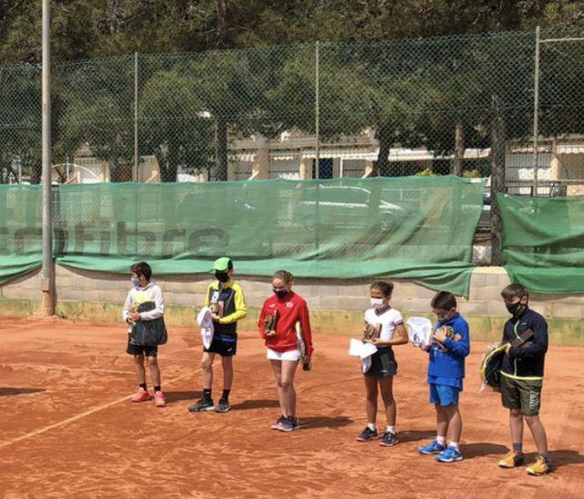 XXXVII circuito promesas de tenis, Foto 3