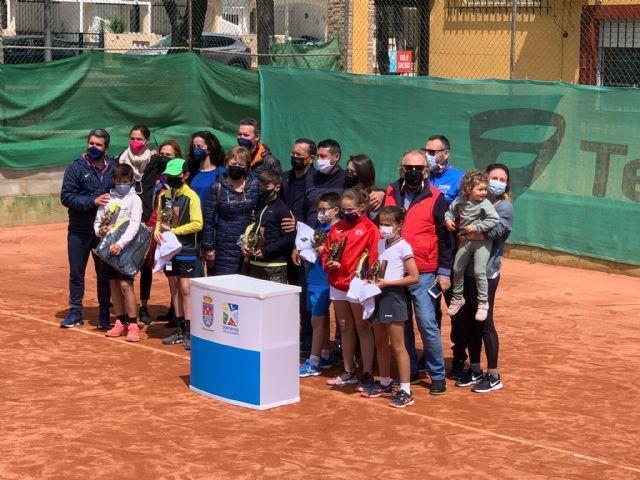 XXXVII circuito promesas de tenis, Foto 4