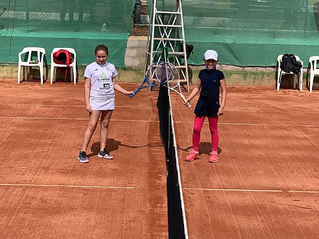 [XXXVII circuito promesas de tenis