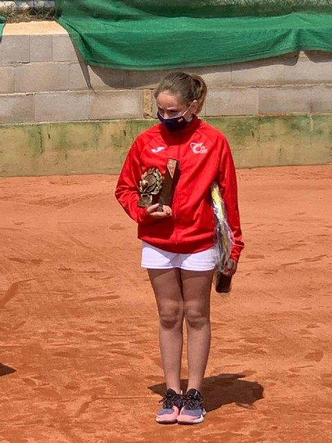 XXXVII circuito promesas de tenis, Foto 5
