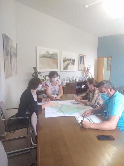 Puerto Lumbreras avanza hacia la aprobación de un nuevo PGOU fruto del consenso y la participación ciudadana - 1, Foto 1