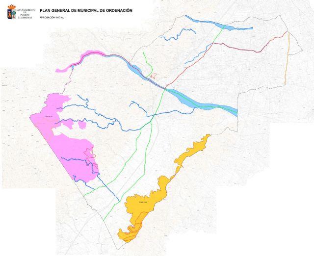 Puerto Lumbreras avanza hacia la aprobación de un nuevo PGOU fruto del consenso y la participación ciudadana - 2, Foto 2