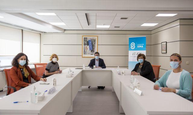 El Ministerio de Trabajo apuesta por la resolución autónoma de conflictos laborales garantizando la dotación presupuestaria de la Fundación SIMA-FSP - 2, Foto 2