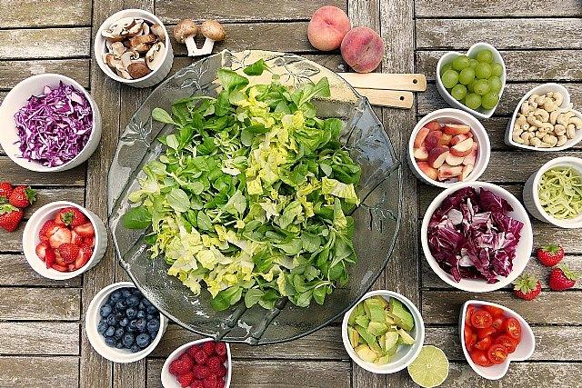 El horario de comidas, clave para una dieta saludable - 1, Foto 1