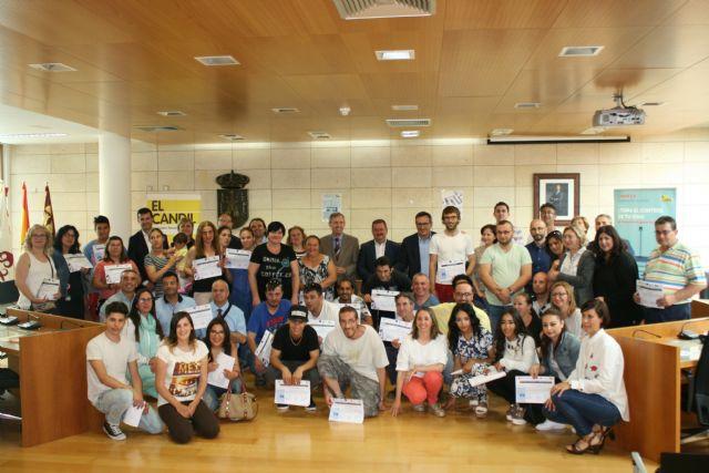 Más de 160 usuarios han participado durante este curso en los proyectos