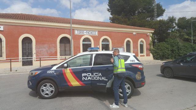 Operación Delhi en Cartagena - 1, Foto 1