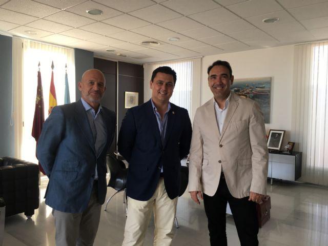 San Javier acogerá la Gala del Día de la Región de Murcia - 1, Foto 1