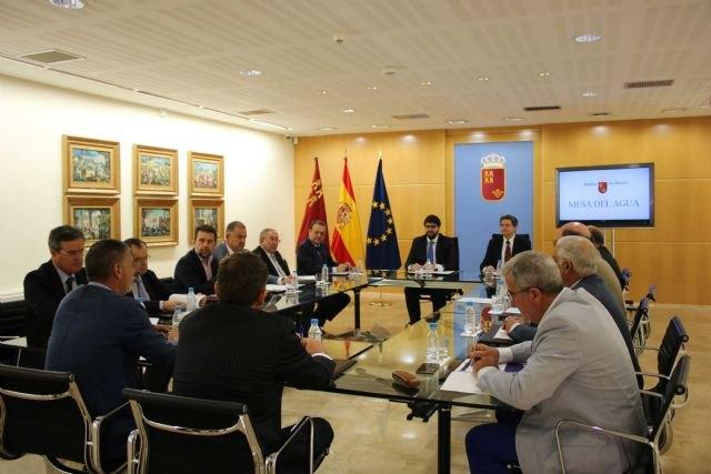 Gobierno regional y Ministerio abordan la próxima semana soluciones urgentes ante la falta de agua - 1, Foto 1