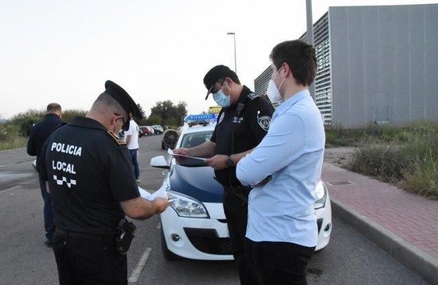 El uso de la mascarilla será obligatorio en la vía pública y en espacios cerrados si no se asegura la distancia mínima de seguridad entre personas