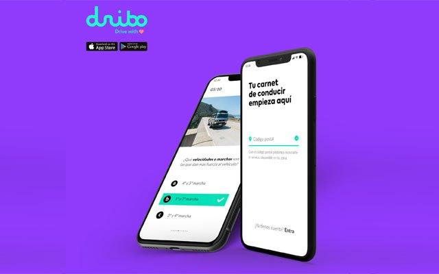 Dribo, la primera autoescuela digital de España, llega a Murcia - 1, Foto 1