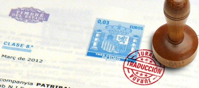 Los traductores jurados denuncian un aumento del fraude en el sector - 1, Foto 1
