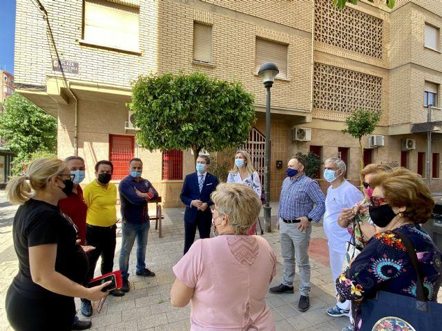 El PP exige al tripartito la convocatoria urgente de ayudas directas para los comercios de Barriomar y Nonduermas afectados por el soterramiento - 2, Foto 2
